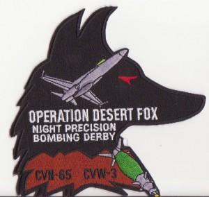 Desert_Fox_Logo