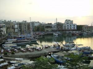 Girne-Kyrenia